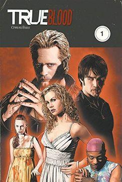portada True Blood Omnibus Volume 1 (libro en Inglés)