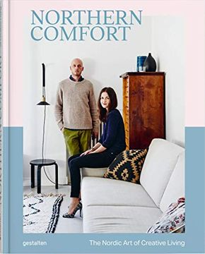 portada Northern Comfort: The Nordic art of Creative Living (libro en inglés)