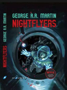 portada Nightflyers