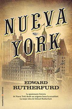 portada Nueva York 4ヲEd (Roca Editorial Historica)