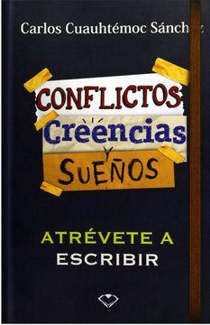 portada Conflictos, Creencias y Sueños