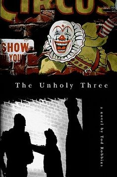 portada the unholy three
