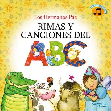 portada Rimas y Canciones del abc