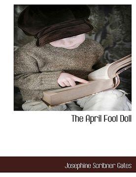 portada the april fool doll