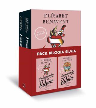 portada Pack Bilogía Silvia