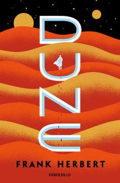 portada Dune (Nueva Edición) (Las Crónicas de Dune 1)