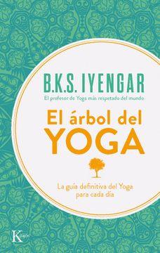 portada El Árbol del Yoga