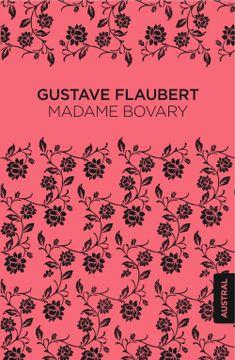portada Madame Bovary