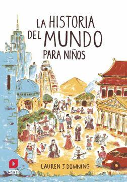 portada La Historia del Mundo Para Niños
