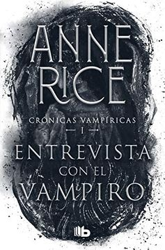 portada Entrevista con el Vampiro