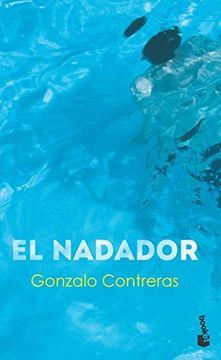 portada El Nadador