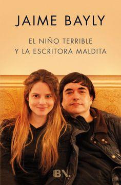 portada El Niño Terrible y la Escritora Maldita