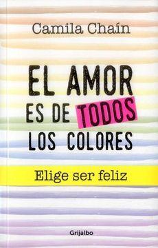 portada El Amor es de Todos los Colores