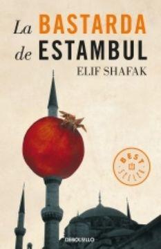 portada La Bastarda de Estambul