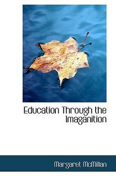 portada education through the imaganition
