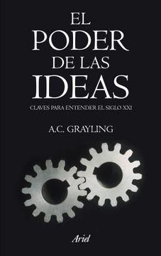 portada El Poder de las Ideas