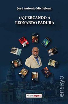 portada (A)Cercando a Leonardo Padura