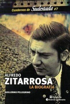portada Alfredo Zitarrosa la Biografia