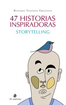 portada 47 Historias Inspiradoras: Storytelling (Ebook)