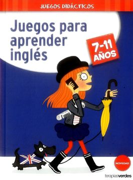 portada Juegos Para Aprender Ingles