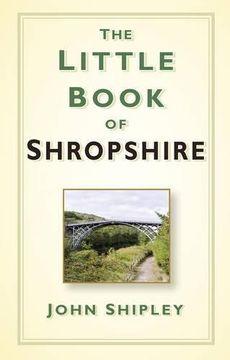 portada The Little Book of Shropshire