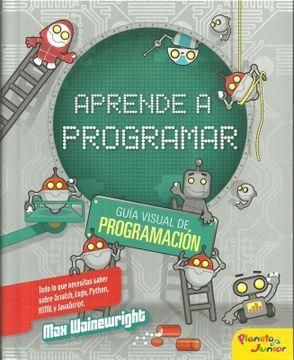 portada Aprende a Programar