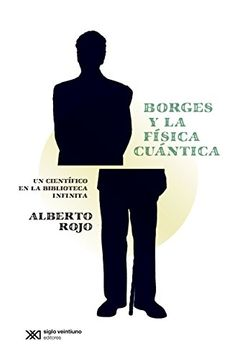portada Borges y la Física Cuántica