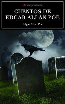 portada Los Mejores Cuentos de Edgar Allan poe