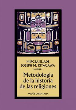 portada Metodologia de la Historia de las Religiones