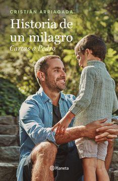 portada Historia de un Milagro