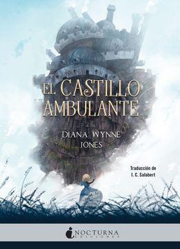portada El Castillo Ambulante
