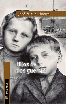 portada Hijos de dos Guerras
