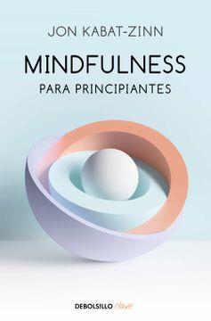 portada Mindfulness Para Principiantes
