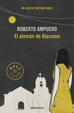 portada El Alemán de Atacama