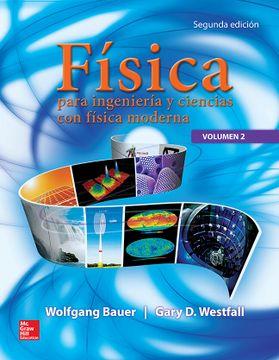 portada Fisica Para Ingenieria y Ciencias con Fisica Moderna vol 02 2'ed