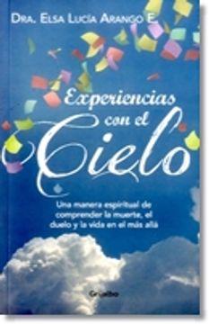 portada Experiencias con el Cielo