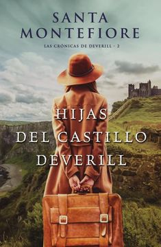 portada Hijas del Castillo Deverill