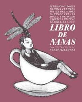 portada Libros de nanas (Libros Para Niños)