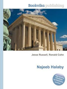 portada najeeb halaby