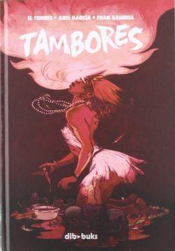 portada Tambores