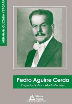 portada Pedro Aguirre Cerda.