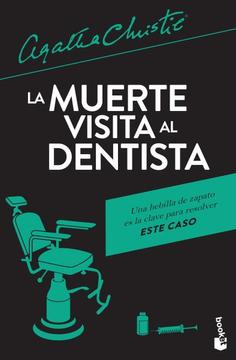 portada La Muerte Visita al Dentista