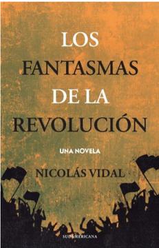 portada Los Fantasmas de la Revolución