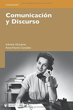 portada Comunicación y Discurso