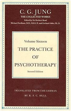 portada the practice of psychotherapy: second edition