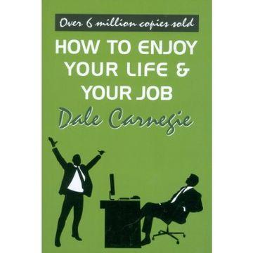 portada How to Enjoy our Life & Your job (libro en Inglés)