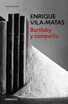 portada Bartleby y Compañía (Contemporanea)