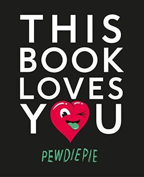 portada This Book Loves you (libro en inglés)