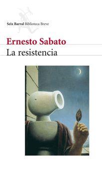 portada La Resistencia (Biblioteca Ernesto Sabato)
