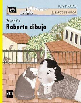 portada Roberta Dibuja